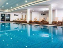 Garcia Resort & Spa 5* (Oludeniz, Fethiye, Turkey)