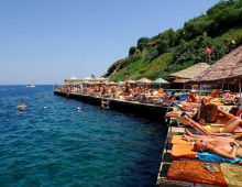 Green Beach Resort 5* (Gundogan Bay, Bodrum, Turkey)