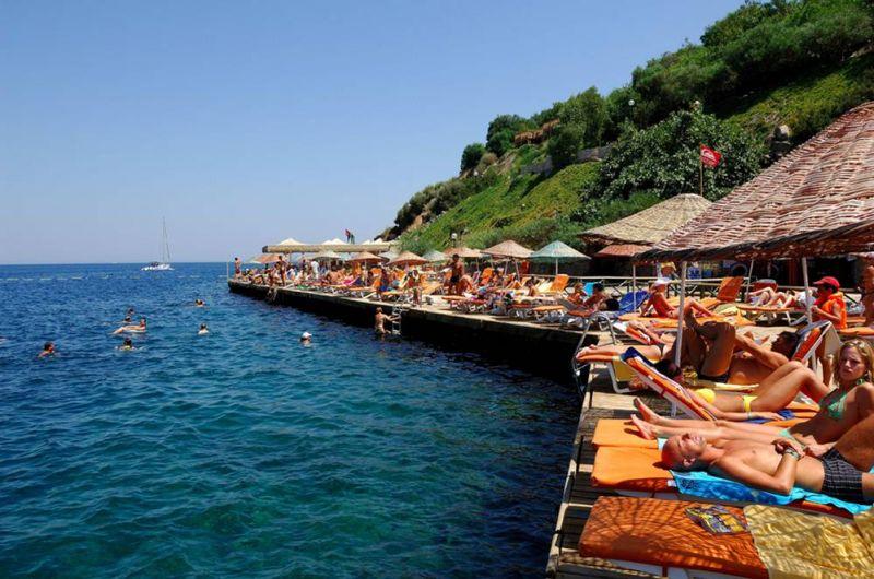 Green Beach Resort 5* (Bodrum, Turkey)