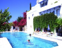 Peda Hotels Blue Bodrum Beach 3* (Turgutreis, Bodrum, Turkey)