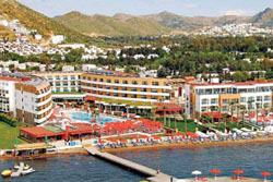Grand Park Bodrum by Corendon 5* (Turgutreis, Bodrum, Turkey)