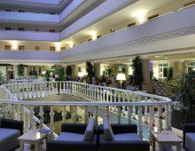 Alkoclar Adakule Hotel 5* (Kusadasi, Turkey)