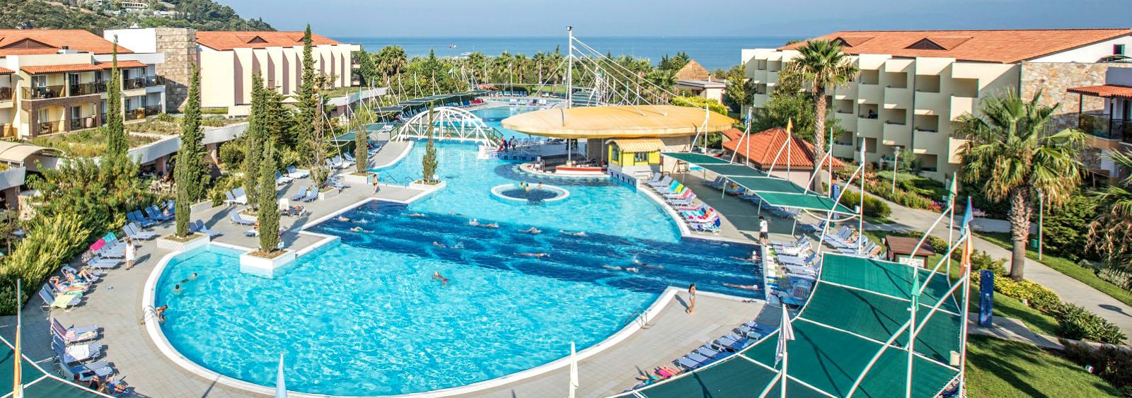 Book Aqua Fantasy Aquapark Hotel And Spa
