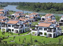 River Garden Holiday Village 5* (Belek, Turkey)