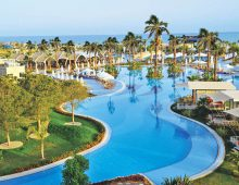 Susesi Luxury Resort 5* (Belek, Turkey)