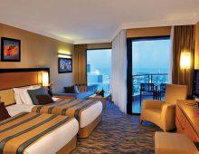 Susesi Luxury Resort 5* (Belek, Turkey)