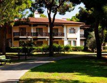 Xanadu Resort Hotel 5* (Belek, Turkey)