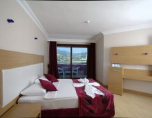 Drita Hotel 5* (Kargicak, Alanya, Turkey)