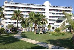 Drita Hotel 5* (Alanya, Turkey)