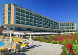 Hedef Beach Resort & Spa 5* (Konakli, Alanya, Turkey)