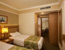 Innvista Hotel Belek 5* (Belek, Turkey)