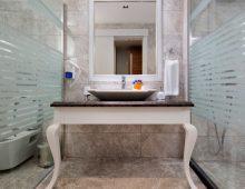 Justiniano Deluxe Resort 5* (Alanya, Turkey)
