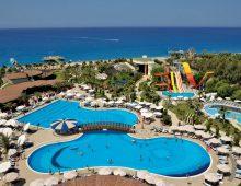 Mukarnas Spa Resort 5* (Alanya, Turkey)
