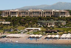 Regnum Carya Golf & Spa Resort 5* (Belek, Turkey)