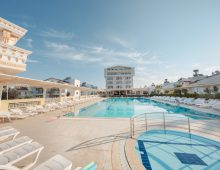 Sarp Hotel Belek 4* (Belek, Turkey)