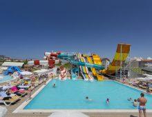 Senza The Inn Resort & Spa 5* (Turkler, Avsallar, Alanya, Turkey)