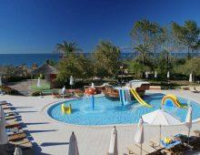 TUI Magic Life Waterworld 5* (Belek, Turkey)