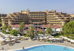 TUI Magic Life Waterworld 5* (Belek, Turkey)