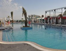 White City Resort Hotel 5* (Alanya, Turkey)