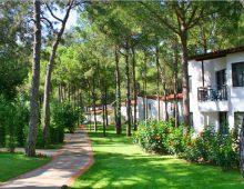 Club Salima HV1 5* (Beldibi, Kemer, Turkey)