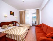 Room in the hotel Xeno Eftalia Resort 4* (Konakli, Alanya, Turkey)