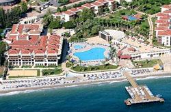 TT Hotels Hydros Club HV1 5* (Kemer, Turkey)