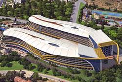Vikingen Infinity Resort & Spa 5* (Turkler, Avsallar, Alanya, Turkey)