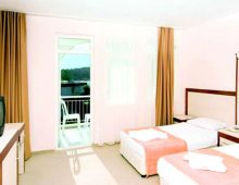 Room in Anita Club Fontana Life Hotel 4* (Kemer, Turkey)