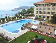 Fame Residence Kemer 5* (Kemer, Turkey)