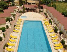 Imeros Hotel 3* (Kemer, Turkey)