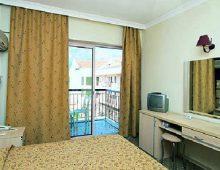 Kemer Dream Hotel 4* (Kemer, Turkey)