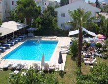 Konar & Doruk Hotel 3* (Kemer, Turkey)