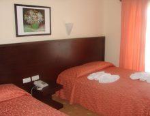 Melissa Residence Hotel & Spa 3* (Kemer, Turkey)
