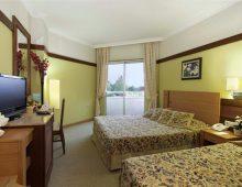 Armas Gul Beach Hotel 4* (Kemer, Turkey)