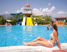 Presa Di Finica Hotel & Suites 5* (Finike, Kemer, Turkey)