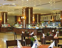 Lake & River Side Hotel & Spa 5* (Titreyengol, Side, Turkey)