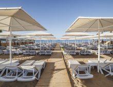 Luna Blanca Resort Spa 5* (Kumkoy, Side, Turkey)