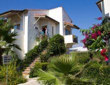 Lyra Resort & Spa 5* (Side, Turkey)