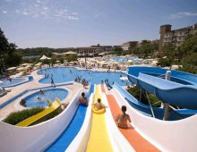 Otium Eco Club Side 5* (Side, Turkey)