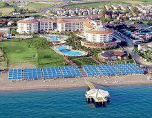 Sea World Resort & Spa 5* (Side, Turkey)