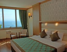 Antalya Hotel 5* (Lara, Antalya, Turkey)