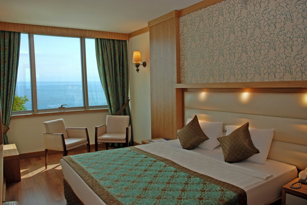 Antalya Hotel 5 Lara Antalya Turkey