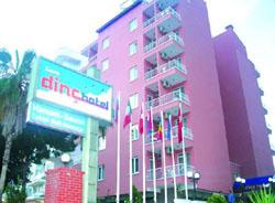 Lara Dinc Hotel 4* (Lara, Antalya, Turkey)
