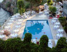 Lara Hotel 3* (Lara, Antalya, Turkey)