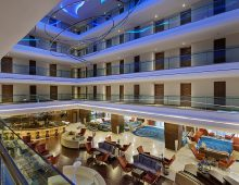SeaShell Resort & Spa 5* (Evrenseki, Side, Turkey)