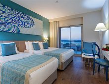 SeaShell Resort & Spa 5* (Evrenseki, Side, Turkey)