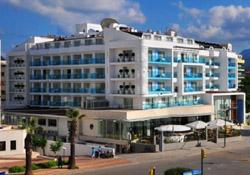 Blue Bay Platinum 5* (Siteler, Marmaris, Turkey)
