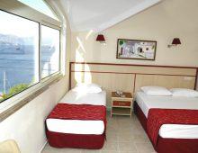 Calypso Beach Hotel Turunc 4* (Marmaris, Turkey)