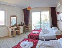 Calypso Beach Hotel Turunc 4* (Marmaris, Turkey)