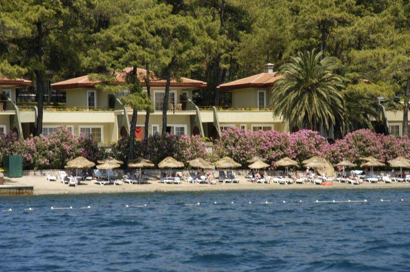 Grand Yazici Club Turban 5 Hv1 Icmeler Marmaris Turkey